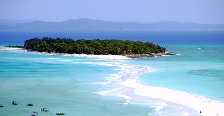 The Top Beach Travel Destinations