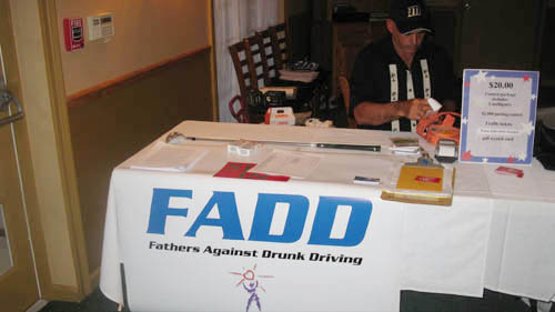 Dads Against Drunk Driving
