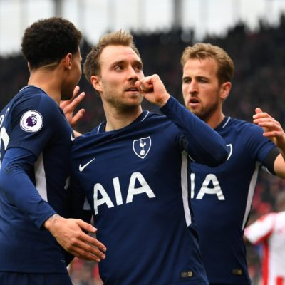 A Season of Two Halves, Jimmy Haidak on Why Spurs Will Finish With a Flourish