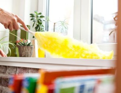Try These Cleaning Hacks to Simplify Your Home Chores
