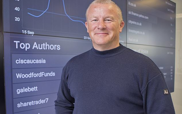 Investment News: How Neil Woodford Lost The Midas Touch