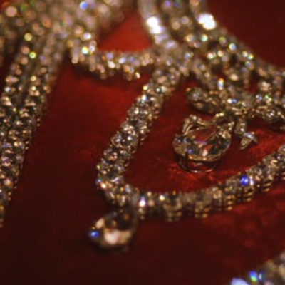 The Affair of the Diamond Necklace: The Fraud That Started a Revolution