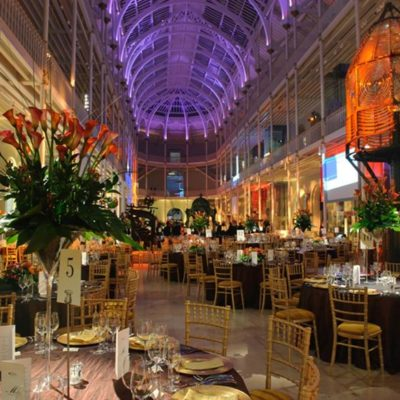 Common Challenges Faced By Edinburgh's Event Planners And Their Solutions