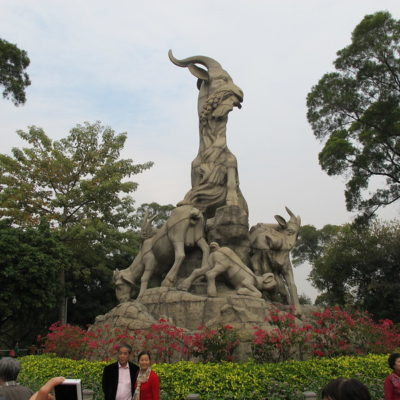 Sights and Sounds to See in Guangzhou