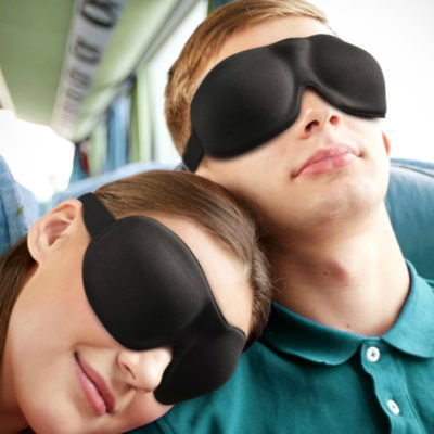 Various Eye Masks For The Best Sleep