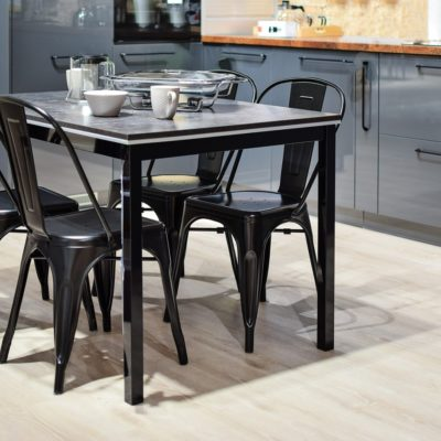 Your Top Considerations when Choosing Dining Chairs: Size, Width, Materials, and More