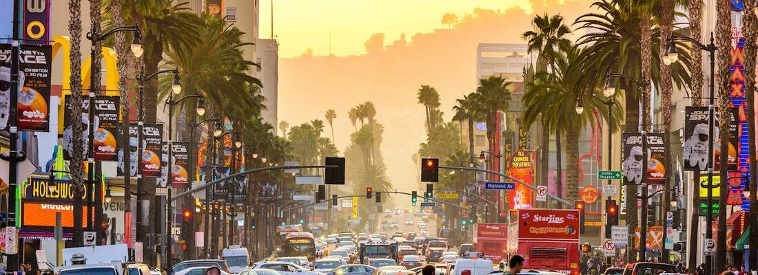 10 Reasons Los Angeles Is One of the Best Places To Live