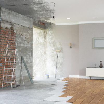 Top Ten Tips to Achieve the Perfect Luxury Renovation