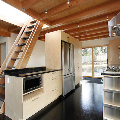 Loft Ladder Ideas For Your Home