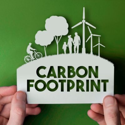 Helping the Planet by Reducing Your Carbon Footprint