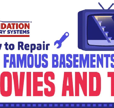 How to Fix Famous Basements in Movies and TV