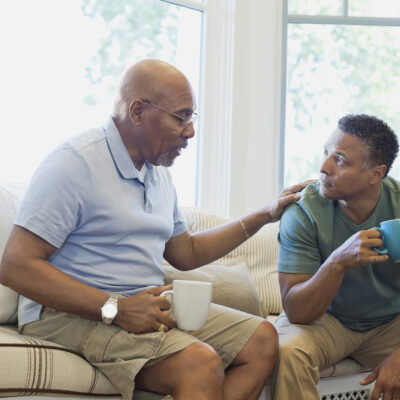 Tips For Altering Your Home For Older Parents