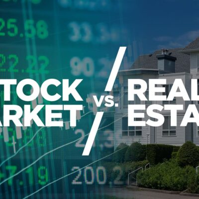 Stocks Versus Real Estate: What Should Investors Go For In 2021