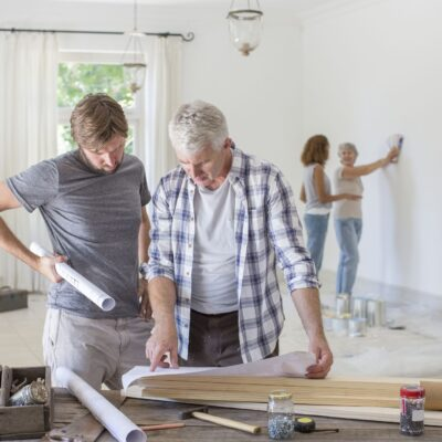 How to Estimate Your Home Improvement Projects