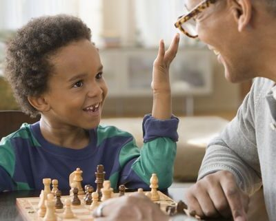 Roger Wolfson – 5 Reasons to Use This Lockdown to Learn How to Play Chess