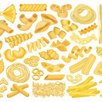 Adam Seger – A Pasta Dish For All Occasions