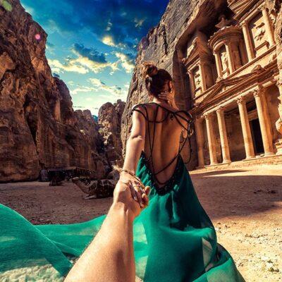 Explore Jordan: A Place To Capture Memories