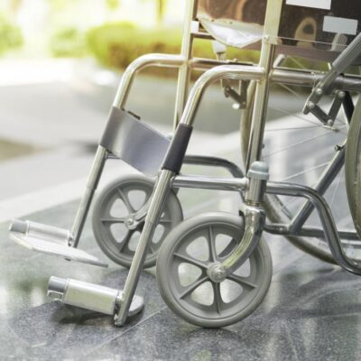 Apria Healthcare Reviews – Mobility Aids Which Will Help Make Your Life Easier