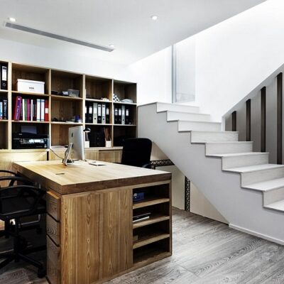 Reasons Why Your Basement is the Perfect Place for a Home Office
