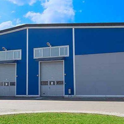What Are the Benefits of Prefab Metal Buildings?